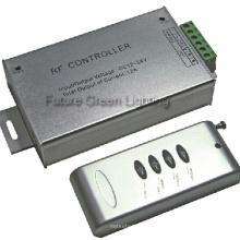 Controlador sem fio do diodo emissor de luz do RGB (KL-CON-RF4B (H) -3CH-LV)