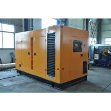 Звуконепроницаемый дизельный генератор CUMMINS