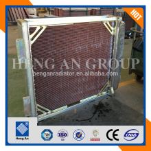 Cerificated approved aluminum water copper brass radiator