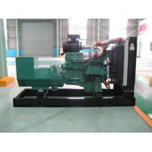 275kVA / 220kw Xichai groupe électrogène diesel (type ouvert)