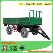 SGS Farm Trailer in 6 Tonnen