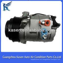 10S17C compresor de aire acondicionado eléctrico para Mercedes Benz Sprinter 313 413 OE # A0002343511 447220-4004
