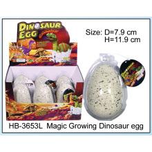 Huevo de Dinosaurio Creciente de Tamaño Grande
