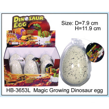 Big Size Magic Growing Dinosaur Egg