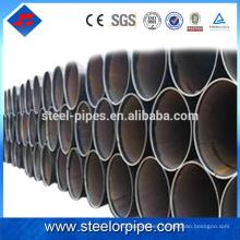 2016 Nuevos productos de tubos de acero sin costura productos exportados de china