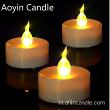 Led Electric Candle Color Changing Led Lights