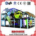 Temática do espaço infantil Parque infantil interior Ce Standard