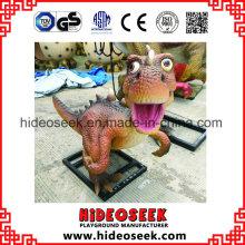 Décoration extérieure Alive Animatronic Replica Dinosaur