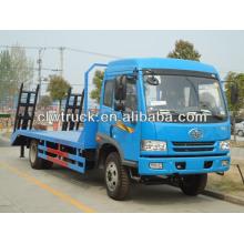 Camión de plataforma plana 4x2