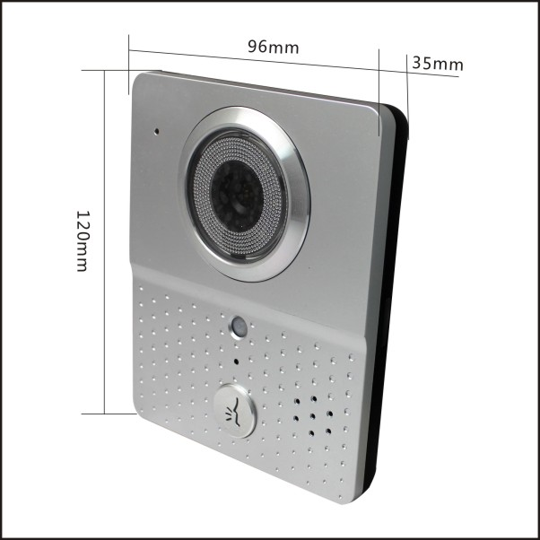Video Intercom System for Home