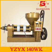 11 Ton High Output Electric Heating Oil Press (YZYX140WK)