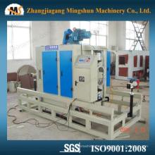 Máquina de corte para tubería de PVC