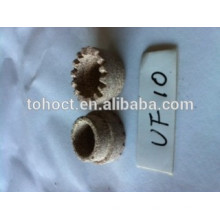 Лучшее качество ТОХО Кордиерита керамические ferrules, поставляющих в Нельсон