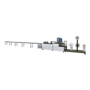 top quality flat paper handle machine