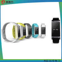 OLED Display Bluetooth 4.0 Smart Bracelet for iPhone Android