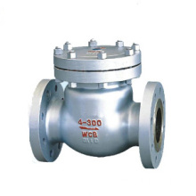 Cast Steel Lift Check Valve