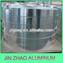 Fabricación de 1100 tiras de aluminio O