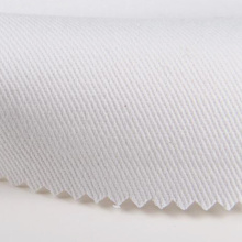 100% Cotton White Fabric 21x21