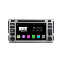 Car Audio SANTA FE con sistema Android 8.1