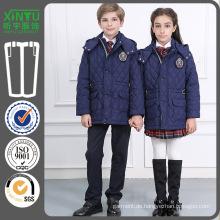 2016 Snowboard Schule Uniformen Jacke