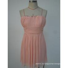 2015 precio de fábrica de moda de moda de diseño de ropa de vestir chica vestido para el verano