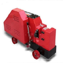 Máquina de corte automático de aço de construção