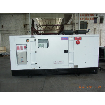 Kusing 100-150kVA Diesel Generator mit Feuereinheit