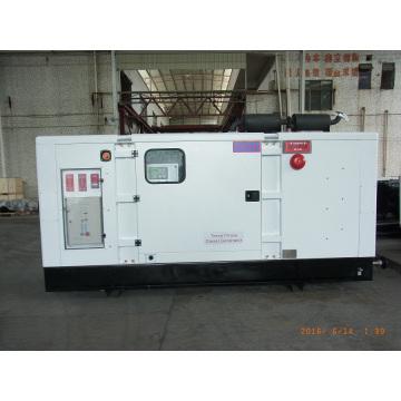 Generador diesel de Kusing 100-150kVA con la unidad de fuego