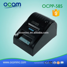 Cheap Thermal Bill Pos Printer Machine For India and Middle East Market(OCPP-585)