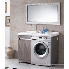 Dulex Bathroom Cabinet with Washer (DSC2001)