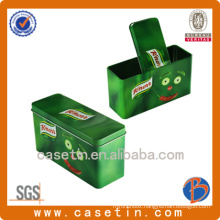 Food Grade Tin Can/Rectangle Tin Box/Cookie Tin Can
