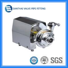 Pompe centrifuge en acier inoxydable sanitaire Chouthai