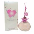 Frascos de perfume com preço de fábrica para as mulheres e OEM grande estoque também olhar agradável com design especial