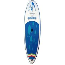 Attraktive aufblasbare Drop Stitch Surf Paddle Boards für den Sport