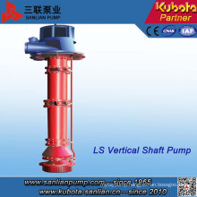 Ls Series Vertical Shaft Pump