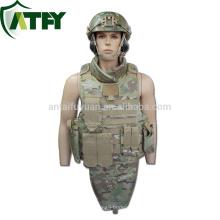 ropa a prueba de balas camuflaje chaleco a prueba de balas