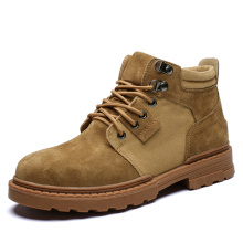 Men's Military Tactical Boot Work Shoes