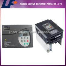 Panasonic 200V 0.4KW / monarca Niza controlador de la puerta del ascensor inversor