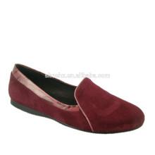 safety elegant women no heel shoes