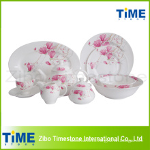 47PCS Bone China Dinner Set (BC-47)