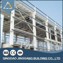 Nouvelle construction préfabrique Structure en acier Modulaire Restaurant Bâtiments