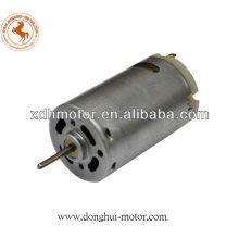 DC-Motor hohe Drehzahl und Drehmoment DC-Motor für Elektrowerkzeug 24V