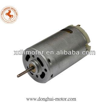 motor de corriente continua de alta rpm y motor dc de torque para herramienta eléctrica 24v