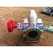 KCB Stainless Steel 316 Gear Pump