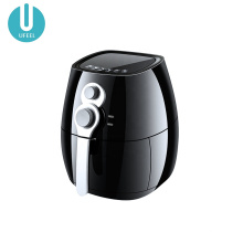 Electric Deep Oilless Hot Air Fryer