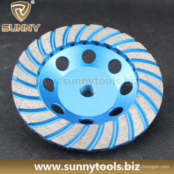 High Performance Diamond Grinding Cup Wheel
