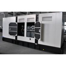 John Deere 50 Hz generador diesel a prueba de sonido de bajo precio