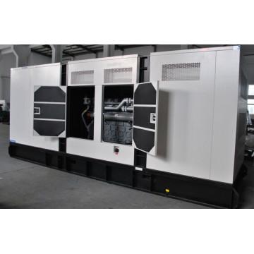 John Deere 50 Hz Baixo preço gerador a prova de som a diesel