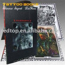 Melhor livro de tatuagem <Chinese Signet NO.3>