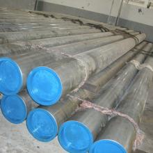 ST35 cold drawn seamless precision steel tube